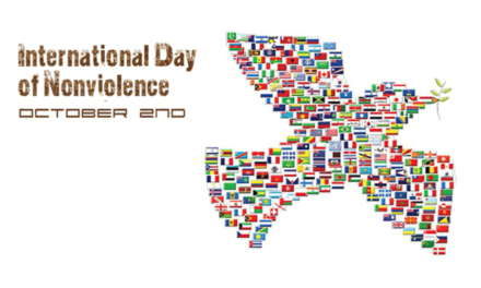 International Day of Non-Violence