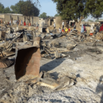 Violence against Civilians by Nigerian Army