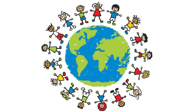 International World Children's Day