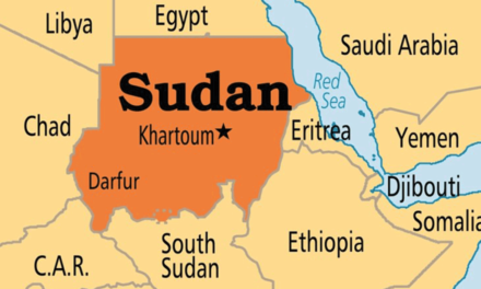 Freemuslim condemns deaths during demonstrations in Sudan and calls for restraint