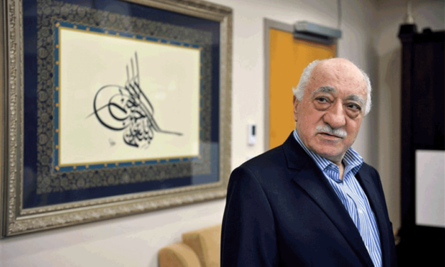 Extraditing Fathullah Gulen