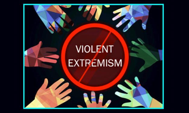 About violent extremism