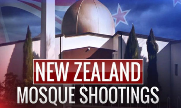 Freemuslim Condemns the Terrorist Attack on New Zealand's Mosques
