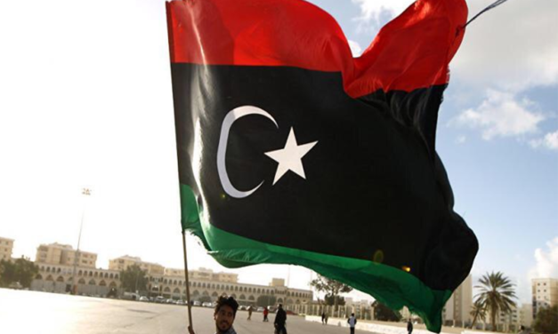 Freemuslim; The Unrest in Libya and rise in casualties