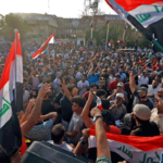 Freemuslim Statement on Fatal Protests in Iraq, Najaf