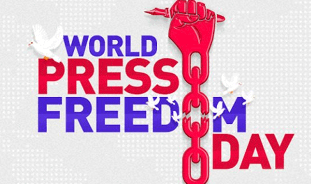 Freemuslim Statement on World Press Day