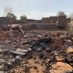 Attacks in Dogon Mali