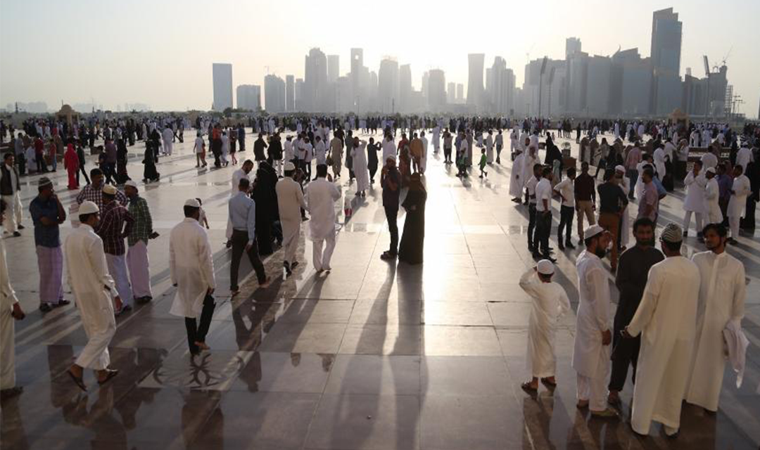 The Power of Counter-Narratives: Sufi Islam and the Rise of Wahhabism