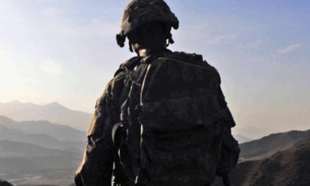 Forever War in Afghanistan