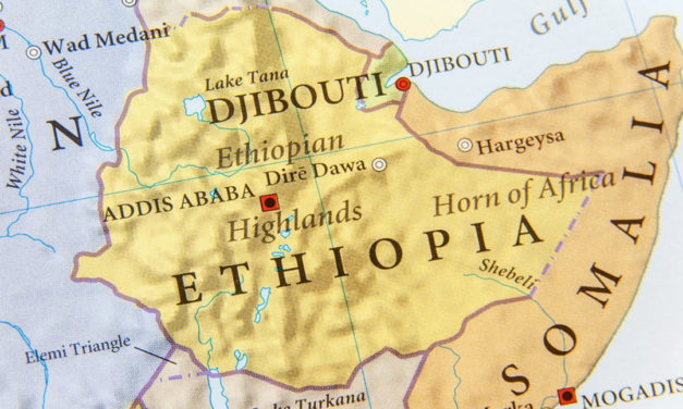 Changing Ethiopia: The Puzzle of Ethiopian Politics.