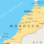 Detainees in Morocco