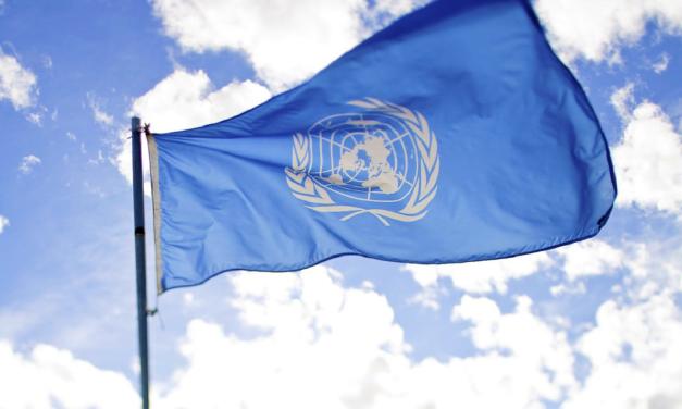 The Future of Multilateral Peacebuilding