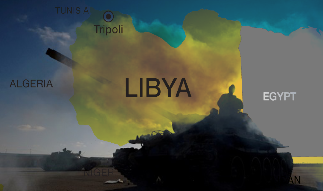 Briefing on the Situation in Libya