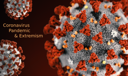 Pandemics and Extremism