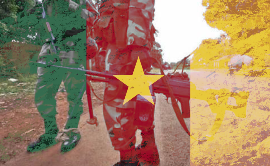 Cameroon's Army Massacre