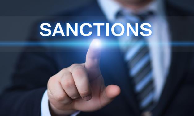 Sanctions & Worldwide Pandemic