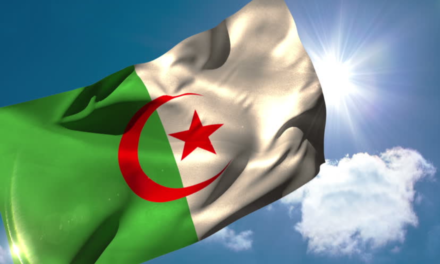 Letter to Algerian Authorities