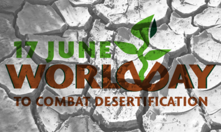 Day to Combat Desertification and Drought