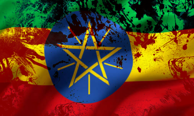 Terrorist Attacks in Ethiopia