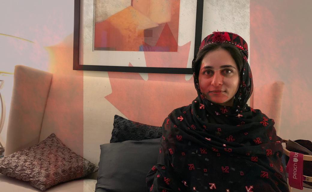 Assassination of Activist Karima Baluch
