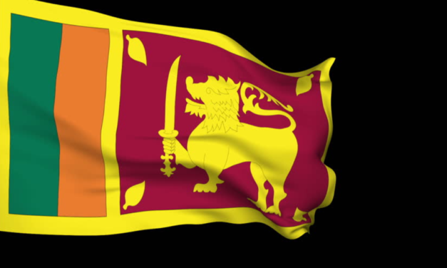 Sri Lanka Violates Human Rights