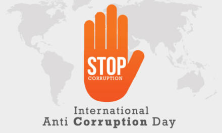 International Day Against Corruption