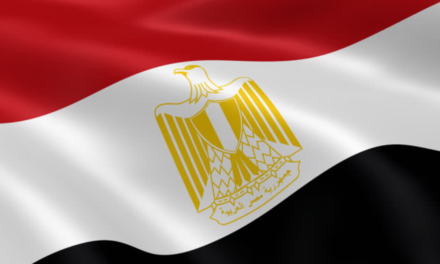 Executions in Egypt