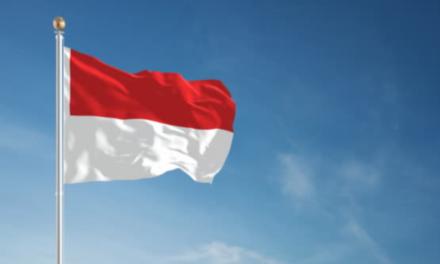 Terrorist Training Network in Indonesia