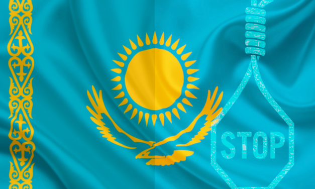 Kazakhstan Abolishing the Death Penalty