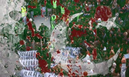 Terrorist Attack in Southern Pakistan