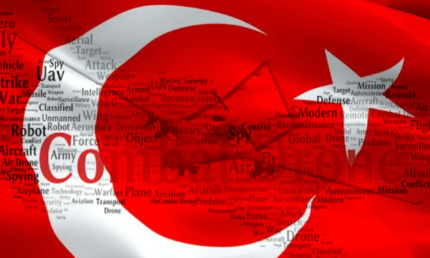 Urge Turkey to Stop Drone Sale