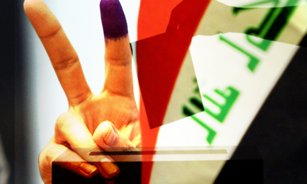 Iraq's October Elections