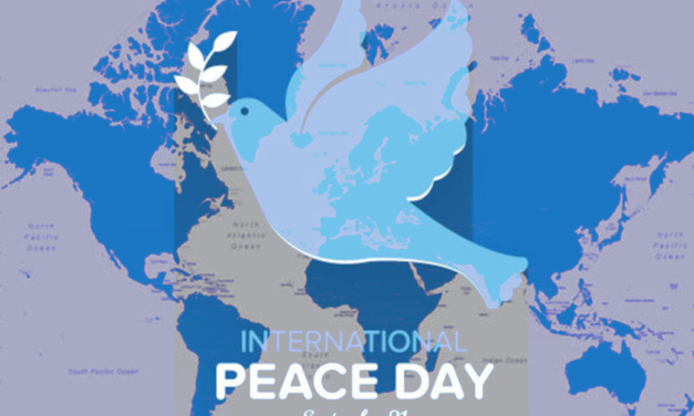 International Day of Peace